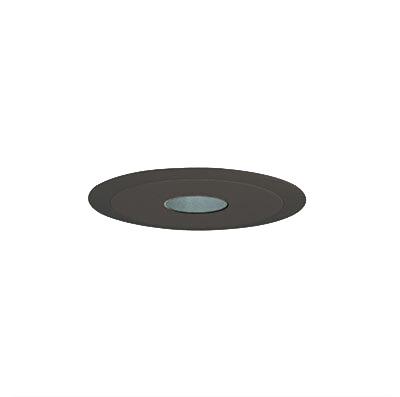 マックスレイ 照明器具基礎照明 CYGNUS φ75 LEDベースダウンライト低出力タイプ ピンホール 広角JR12V50Wクラス 電球色(2700K) 連続調光65-20988-02-90