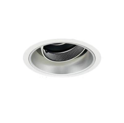マックスレイ 照明器具基礎照明 CYGNUS φ100 LEDユニバーサルダウンライト低出力タイプ ストレートコーン 広角JR12V50Wクラス 電球色(2700K) 連続調光65-21023-00-90