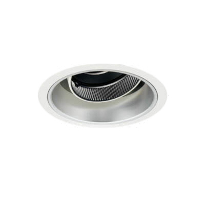 マックスレイ 照明器具基礎照明 CYGNUS φ100 LEDユニバーサルダウンライト低出力タイプ ストレートコーン 中角JR12V50Wクラス ウォーム(3200Kタイプ) 連続調光65-21032-00-92