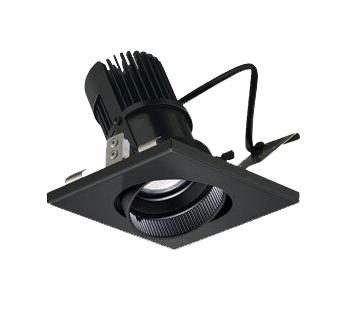 マックスレイ 照明器具基礎照明 CYGNUS SYSTEM DOWNLEDユニバーサルダウンライト 高出力タイプ 狭角HID20Wクラス 白色(4000K) 非調光70-01540-02-97