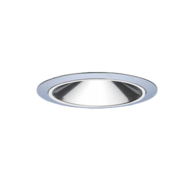 マックスレイ 照明器具基礎照明 INFIT LEDユニバーサルダウンライトφ85 ミラーピンホール 広角JDR65Wクラス 白色(4000K) 非調光70-20589-35-97