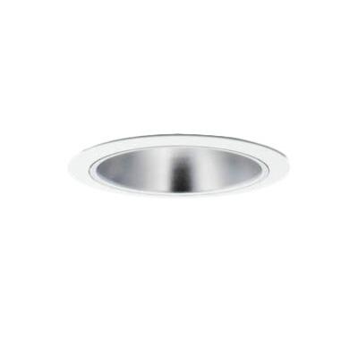 マックスレイ 照明器具基礎照明 INFIT LEDベースダウンライト φ85ストレートコーン ノーマルタイプ 広角JDR65Wクラス 電球色(3000K) 非調光70-20660-00-91