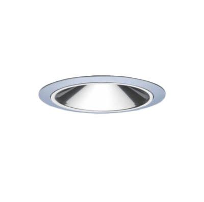 マックスレイ 照明器具基礎照明 INFIT LEDベースダウンライトφ85 ミラーピンホール 広角JDR65Wクラス 温白色(3500K) 非調光70-20662-35-95