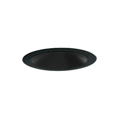 マックスレイ 照明器具基礎照明 INFIT LEDベースダウンライトφ85 ミラーピンホール 広角JDR65Wクラス 電球色(2700K) 非調光70-20662-47-90