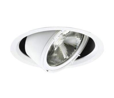 マックスレイ 照明器具基礎照明 GEMINI-L LEDユニバーサルダウンライトφ150 狭角 高出力タイプ HID70Wクラス電球色(3000K) 非調光70-20710-00-91
