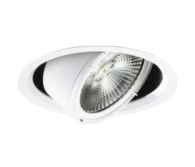 マックスレイ 照明器具基礎照明 GEMINI-L LEDユニバーサルダウンライトφ150 広角 高出力タイプ HID70Wクラス電球色(3000K) 非調光70-20712-00-91