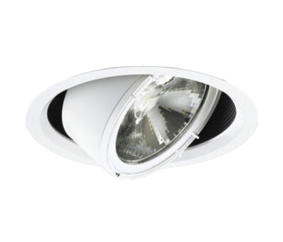 マックスレイ 照明器具基礎照明 スーパーマーケット用LEDユニバーサルダウンライトGEMINI-L 高出力タイプ HID70Wクラス 狭角φ150 パン・惣菜 ウォームプラス(3000Kタイプ) 非調光70-20720-00-91