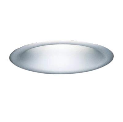 マックスレイ 照明器具基礎照明 LEDダウンライト φ150 拡散HID20Wクラス 電球色(2700K) 非調光70-20847-40-90