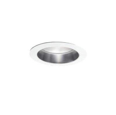 マックスレイ 照明器具基礎照明 LEDミニダウンライト φ75 高出力タイプ拡散 JR12V50Wクラス 温白色(3500K) 非調光70-20850-00-95