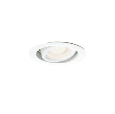 マックスレイ 照明器具基礎照明 LEDミニユニバーサルダウンライト φ75拡散 高出力タイプ JR12V50Wクラス白色(4000K) 非調光70-20851-00-97