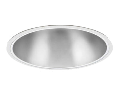 マックスレイ 照明器具基礎照明 LEDベースダウンライト φ200 広角HID250Wクラス 温白色(3500K) 非調光70-20890-00-95
