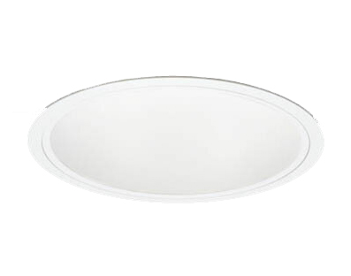 マックスレイ 照明器具基礎照明 LEDベースダウンライト φ150 広角HID250Wクラス 白色(4000K) 非調光70-20892-10-97