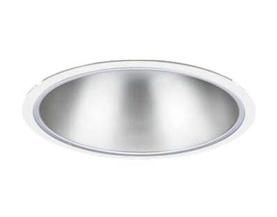 マックスレイ 照明器具基礎照明 LEDベースダウンライト φ150 拡散HID250Wクラス 白色(4000K) 非調光70-20893-00-97