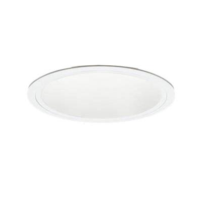 マックスレイ 照明器具基礎照明 LEDベースダウンライト φ125 広角HID70Wクラス 白色(4000K) 非調光70-20896-10-97