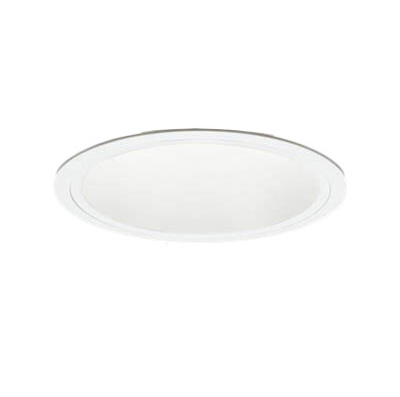 マックスレイ 照明器具基礎照明 LEDベースダウンライト φ125 拡散HID70Wクラス 温白色(3500K) 非調光70-20897-10-95