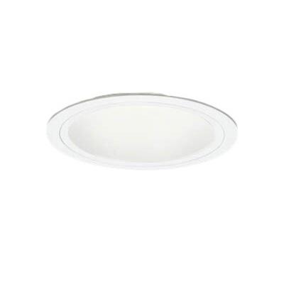 マックスレイ 照明器具基礎照明 LEDベースダウンライト φ100 広角HID35Wクラス 白色(4000K) 非調光70-20900-10-97