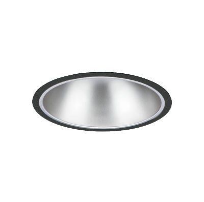 マックスレイ 照明器具基礎照明 LEDベースダウンライト φ150 広角HID70Wクラス ウォーム(3200Kタイプ) 非調光70-20904-02-92