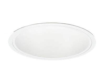 マックスレイ 照明器具基礎照明 LEDベースダウンライト φ150 広角HID70Wクラス ウォーム(3200Kタイプ) 非調光70-20904-10-92