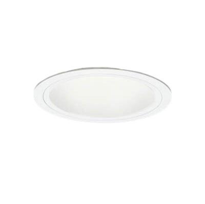 マックスレイ 照明器具基礎照明 LEDベースダウンライト φ100 拡散HID35Wクラス ウォーム(3200Kタイプ) 非調光70-20911-10-92
