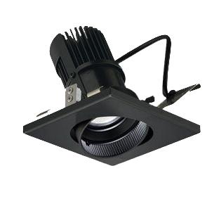 マックスレイ 照明器具基礎照明 CYGNUS SYSTEM DOWNLEDユニバーサルダウンライト 低出力タイプ 広角JR12V50Wクラス 温白色(3500K) 非調光71-01542-02-95