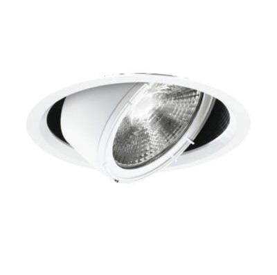 マックスレイ 照明器具基礎照明 GEMINI-L LEDユニバーサルダウンライトφ150 中角 低出力タイプ HID35Wクラス温白色(3500K) 非調光71-20711-00-95