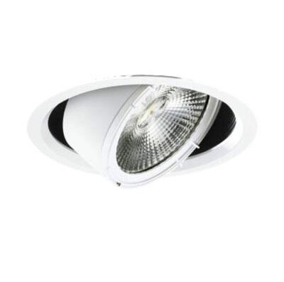 マックスレイ 照明器具基礎照明 GEMINI-L LEDユニバーサルダウンライトφ150 広角 低出力タイプ HID35Wクラス電球色(3000K) 非調光71-20712-00-91