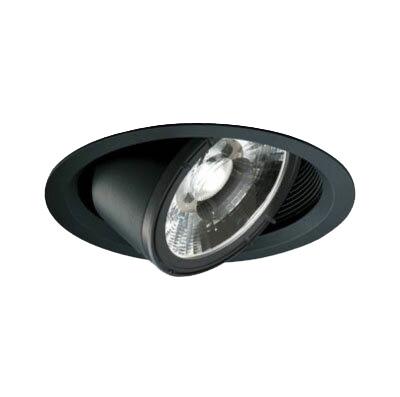マックスレイ 照明器具基礎照明 GEMINI-M LEDユニバーサルダウンライトφ125 狭角 浅型 HID35Wクラス電球色(3000K) 非調光71-20713-02-91