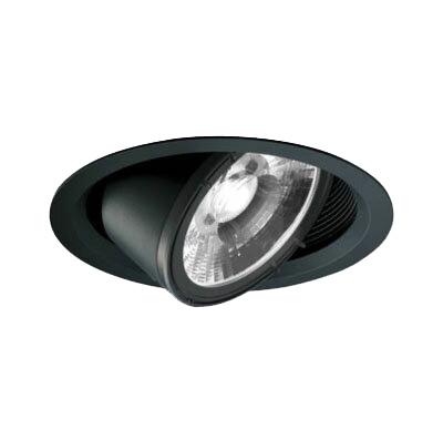 マックスレイ 照明器具基礎照明 GEMINI-M LEDユニバーサルダウンライトφ125 狭角 浅型 HID35Wクラス白色(4000K) 非調光71-20713-02-97