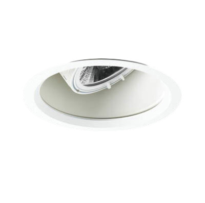 マックスレイ 照明器具基礎照明 GEMINI-M LEDユニバーサルダウンライトφ125 狭角 深型 HID35Wクラス白色(4000K) 非調光71-20716-00-97