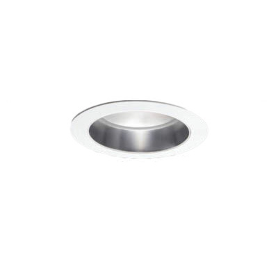 マックスレイ 照明器具基礎照明 LEDミニダウンライト φ75 低出力タイプ拡散 JR12V20Wクラス 電球色(3000K) 非調光71-20850-00-91