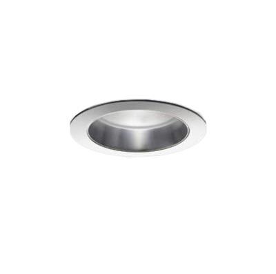 マックスレイ 照明器具基礎照明 LEDミニダウンライト φ75 低出力タイプ拡散 JR12V20Wクラス 電球色(2700K) 非調光71-20850-35-90