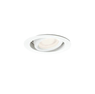 マックスレイ 照明器具基礎照明 LEDミニユニバーサルダウンライト φ75拡散 低出力タイプ JR12V20Wクラスウォームプラス(3000Kタイプ) 非調光71-20861-00-91