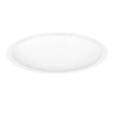 マックスレイ 照明器具基礎照明 LEDベースダウンライト φ200 広角HID150Wクラス 電球色(2700K) 非調光71-20890-10-90
