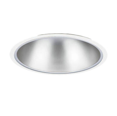 マックスレイ 照明器具基礎照明 LEDベースダウンライト φ150 広角HID150Wクラス 電球色(3000K) 非調光71-20892-00-91