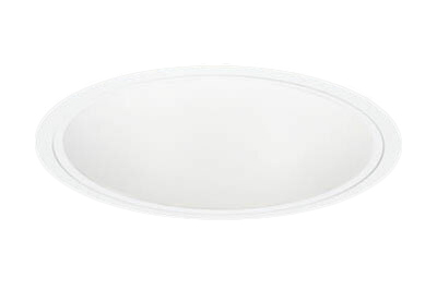 マックスレイ 照明器具基礎照明 LEDベースダウンライト φ150 拡散HID150Wクラス 白色(4000K) 非調光71-20893-10-97