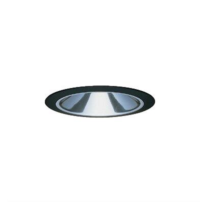 マックスレイ 照明器具基礎照明 CYGNUS φ75 LEDベースダウンライト低出力タイプ ミラーピンホール 広角JR12V50Wクラス 電球色(2700K) 非調光71-20985-02-90
