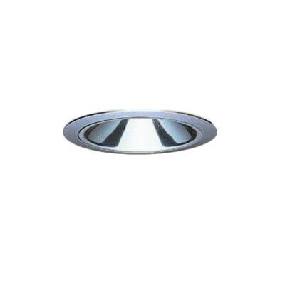 マックスレイ 照明器具基礎照明 CYGNUS φ75 LEDベースダウンライト低出力タイプ ミラーピンホール 広角JR12V50Wクラス 電球色(2700K) 非調光71-20985-35-90