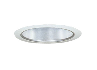 マックスレイ 照明器具基礎照明 CYGNUS φ75 LEDユニバーサルダウンライト低出力タイプ ストレートコーン 狭角JR12V50Wクラス 温白色(3500K) 非調光71-20990-00-95