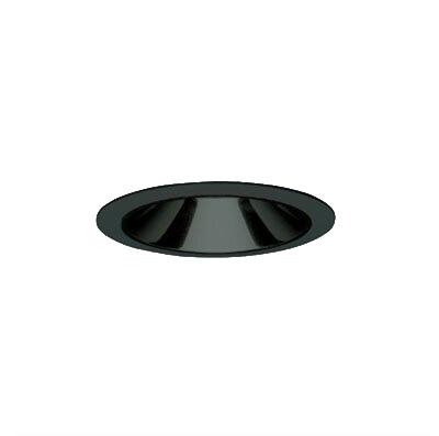 マックスレイ 照明器具基礎照明 CYGNUS φ75 LEDユニバーサルダウンライト低出力タイプ ミラーピンホール 広角JR12V50Wクラス 電球色(2700K) 非調光71-20995-47-90