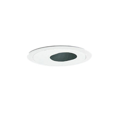 マックスレイ 照明器具基礎照明 CYGNUS φ75 LEDユニバーサルダウンライト低出力タイプ ピンホール 狭角JR12V50Wクラス 電球色(3000K) 非調光71-20996-00-91