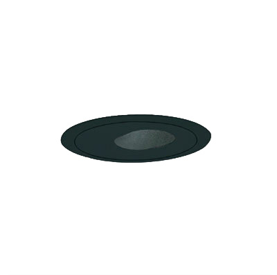 マックスレイ 照明器具基礎照明 CYGNUS φ75 LEDユニバーサルダウンライト低出力タイプ ピンホール 中角JR12V50Wクラス 温白色(3500K) 非調光71-20997-02-95