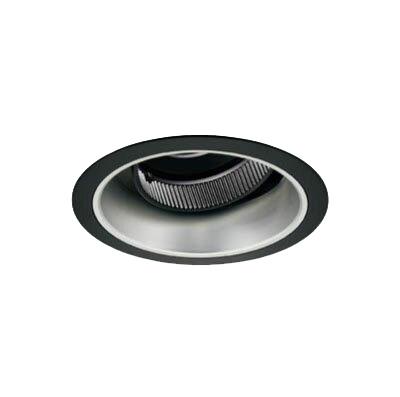 マックスレイ 照明器具基礎照明 CYGNUS φ100 LEDユニバーサルダウンライト低出力タイプ ストレートコーン 広角JR12V50Wクラス 電球色(2700K) 非調光71-21023-02-90
