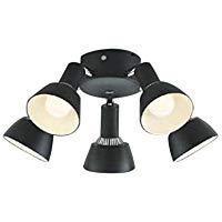 コイズミ照明 照明器具インテリアファン S-シリーズ ビンテージタイプ用 灯具電球色 非調光 LED35.0WAA47473L