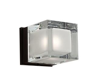 山田照明 照明器具エクステリア LED一体型ブラケットライト屋外用壁付灯 白熱30W相当非調光 昼白色 防雨型AD-2616-N