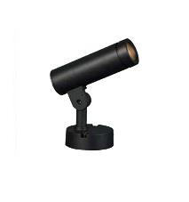 山田照明 照明器具エクステリア LED一体型スポットライト コンパクト60調光 グレアレス マルチカットミラー 防雨型ダイクロハロゲン100W相当 電球色AD-3134-L