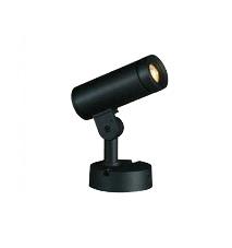 山田照明 照明器具エクステリア LED一体型スポットライト コンパクト60非調光 マルチレンズ 防雨型ダイクロハロゲン65W相当 昼白色AD-3139-N