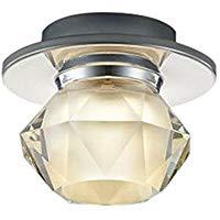 【9/4 20:00~9/11 1:59 エントリーとカードでポイント最大34倍】AH45310Lコイズミ照明 照明器具 LED小型シーリングライト 白熱球60W相当 電球色 非調光 AH45310L