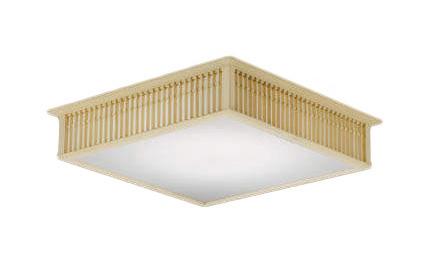 コイズミ照明 照明器具千山格子 LED和風シーリングライト Fit調色調光調色タイプ LED33.4WAH48750L【~8畳】