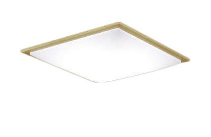 コイズミ照明 照明器具LEDシーリングライト SQUOOD Fit調色LED28.5W 調光調色タイプAH48909L【~6畳】