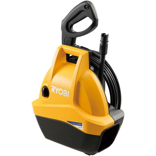 リョービ RYOBI 清掃機器高圧洗浄機 吐出圧力7MPaAJP-1310